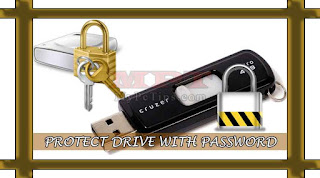 BitLocker Drive Encryption and Decryption Method