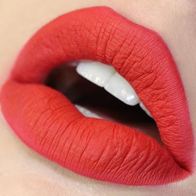 Ultra Matte Lip Teinte Creeper ColourPop