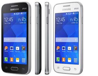 Review Samsung Galaxy V Kitkat, Smartphone Samsung yang Masih Bersinar