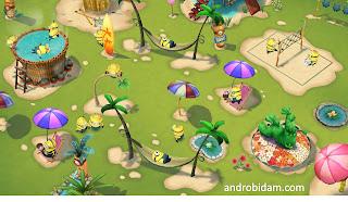 Game Android Terbaik Minions Paradise Terbaru Full