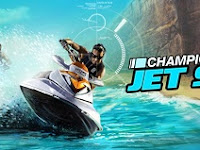 Download game Android Championship Jet Ski 2013 v1.0.0 APK