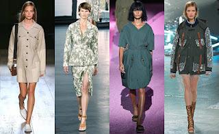 Елизавета Игдеджи - новые тренды в сфере моды