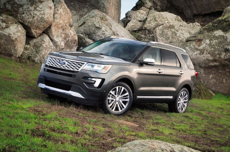 Ford Edge Review Price Redesign Engine Drivetrain Fuel Economy And Competition