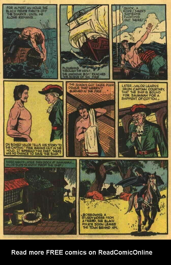 Read online Action Comics (1938) comic -  Issue #26 - 25