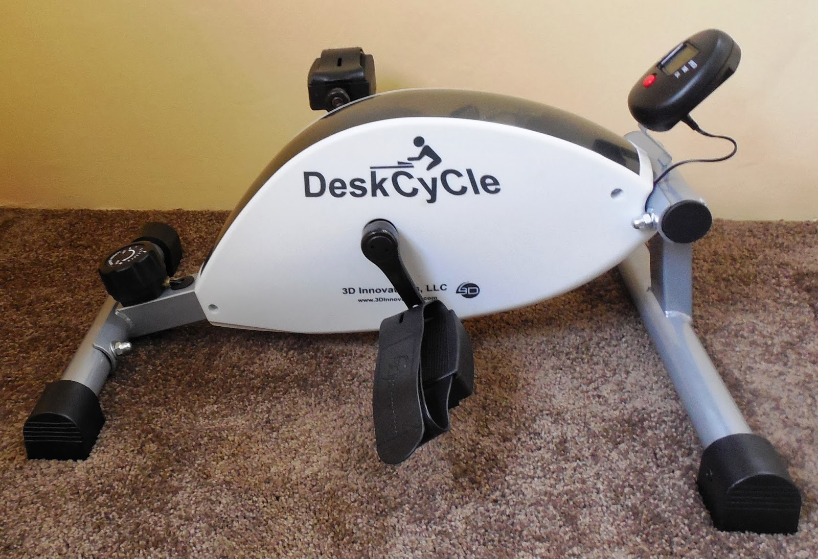 Deskcycle