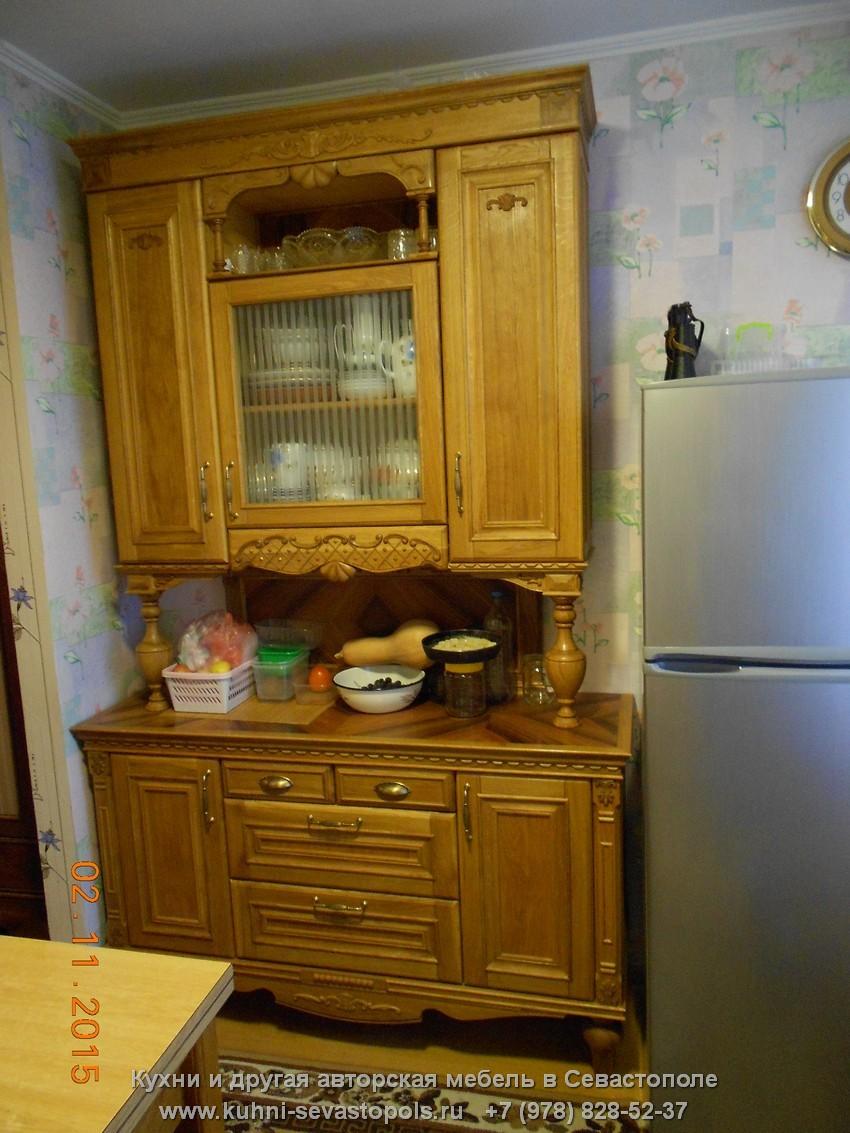 Офисная мебель Севастополь
