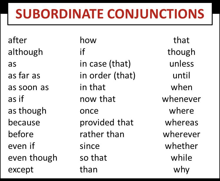 Grammar: Adverbial clauses - UjMeteab