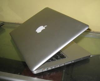 Jual Macbook Pro 13 inch core i5 2012 di malang, jual macbook pro i5 di malang