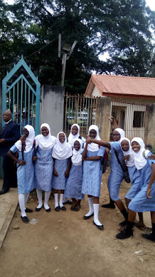 International School, Ibadan Shut Down Indefinitely Over Hijab Protest