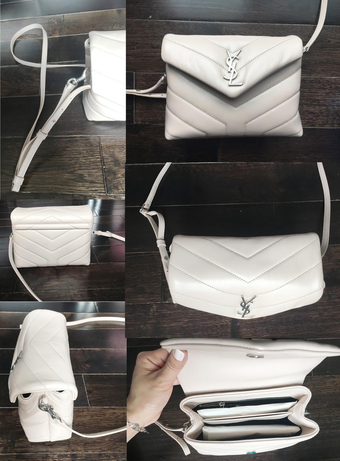 Ysl Toy Loulou Bag Talbot S Reviews