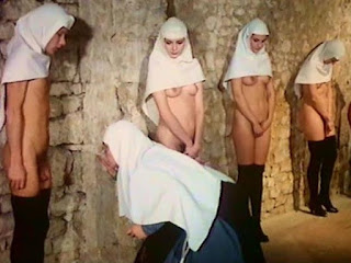 inspection chez les nonnes nues LES CONTES GALANTS DE LA FONTAINE