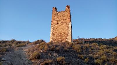 Castillo de Alcalá con Jesus - Turismo alternativo en Alcalá de Henares.