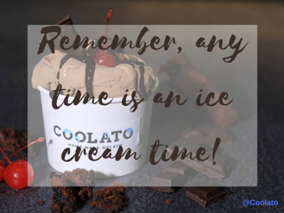 coolato, gelato, ice cream