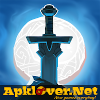 Lionheart Dark Moon MOD APK unlimited skill