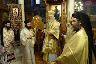 Εορτασμός Αγίου Αθανασίου στην Καστοριά (ΦΩΤΟ)