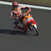 Marc Marquez Marah-marah Sendiri Saat Jajal Motor Bebek Honda di Motegi