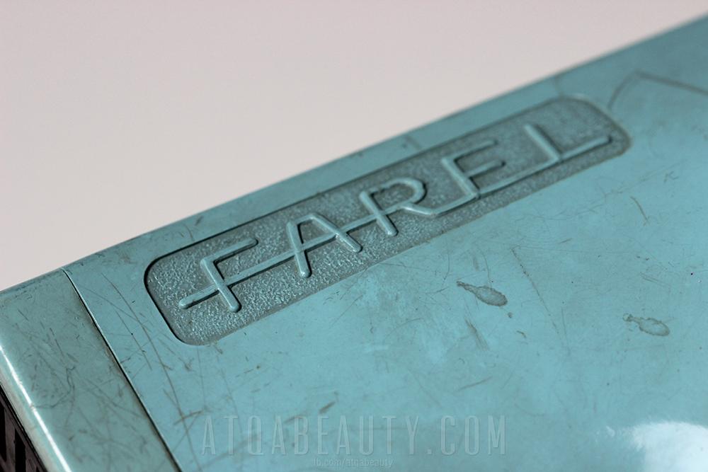 Farel SR-5