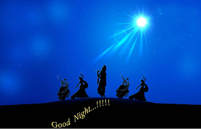 radha-krishna-playing-dandiya-in-night-with-moonlight
