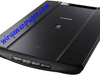 Download Driver Scanner Canon Lide 110