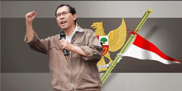 Sri Bintang: Waspada, Perppu Pembubaran Ormas Rekayasa Hancurkan Islam di Indonesia