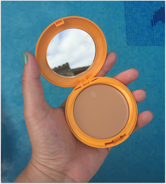Vichy Capital Soleil Beautifying Sun Protection Compact