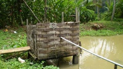 Revolusi sanitasi lingkungan dari sungai ke wc