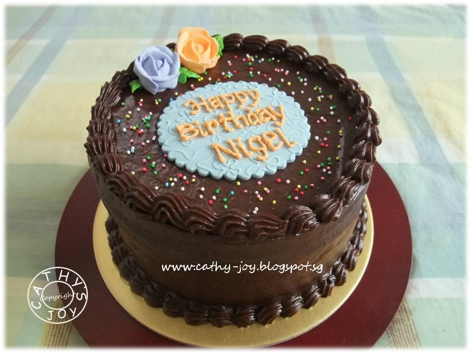 Rainbow Cake Recipe Joy Of Baking: Cathy's Joy: A Baking Enthusiast