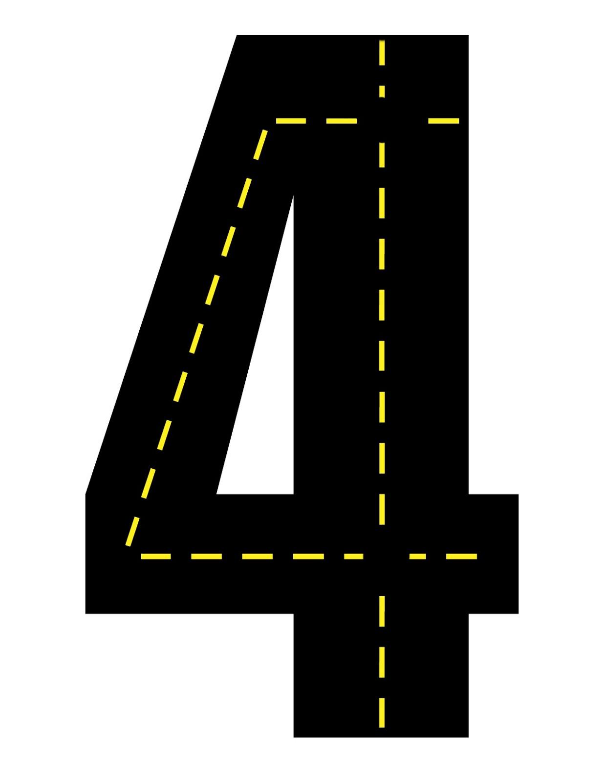 Best Printable Roads