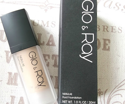 glo and ray foundation review