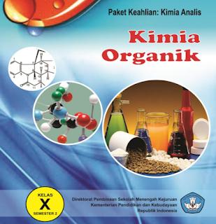 Materi Kimia Kelas X SMK Semester 1 Berdasarkan Kurikulum 2013