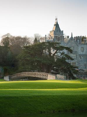 Luxury hotel Adere Manor opens in Ireland