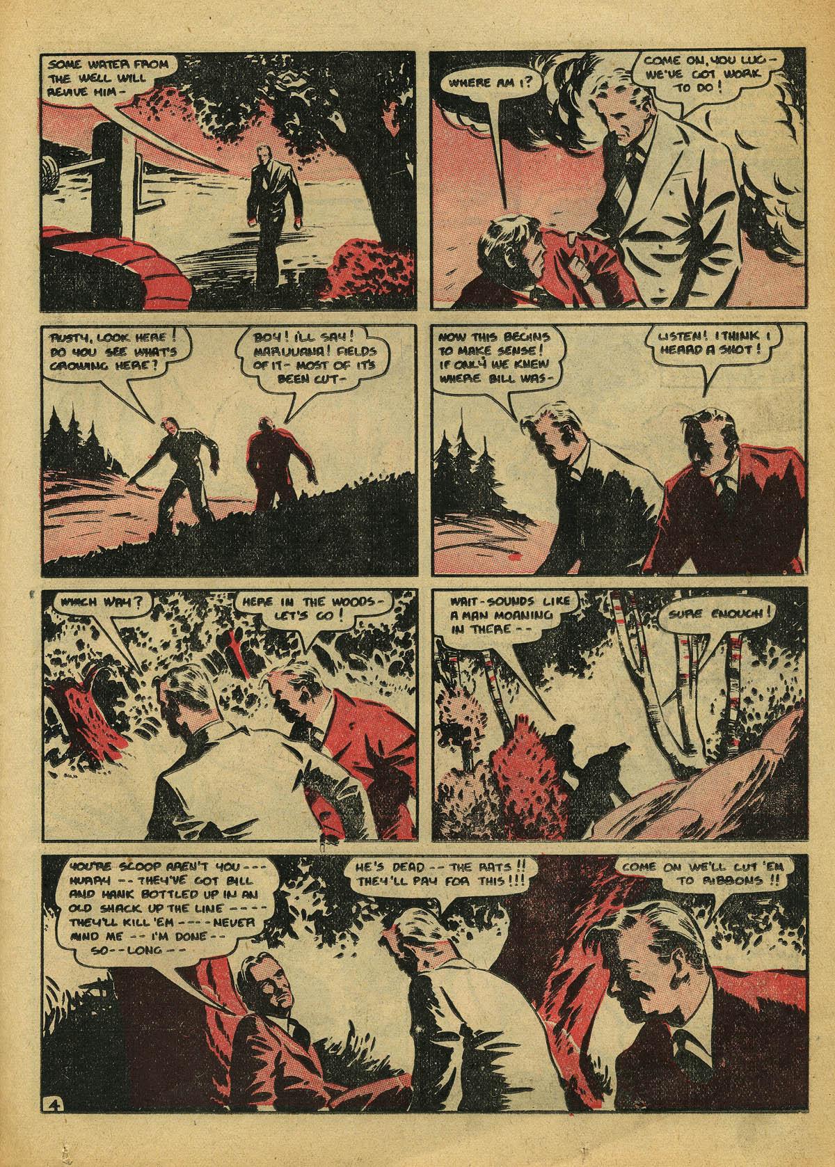 Action Comics (1938) 8 Page 50