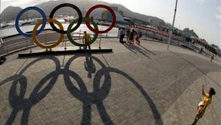 Río inaugura los Juegos Olímpicos