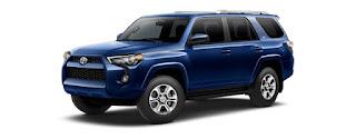 2019 Toyota 4Runner: Prix, Caractéristiques, Date de sortie