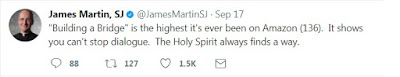 Fr James the best-seller