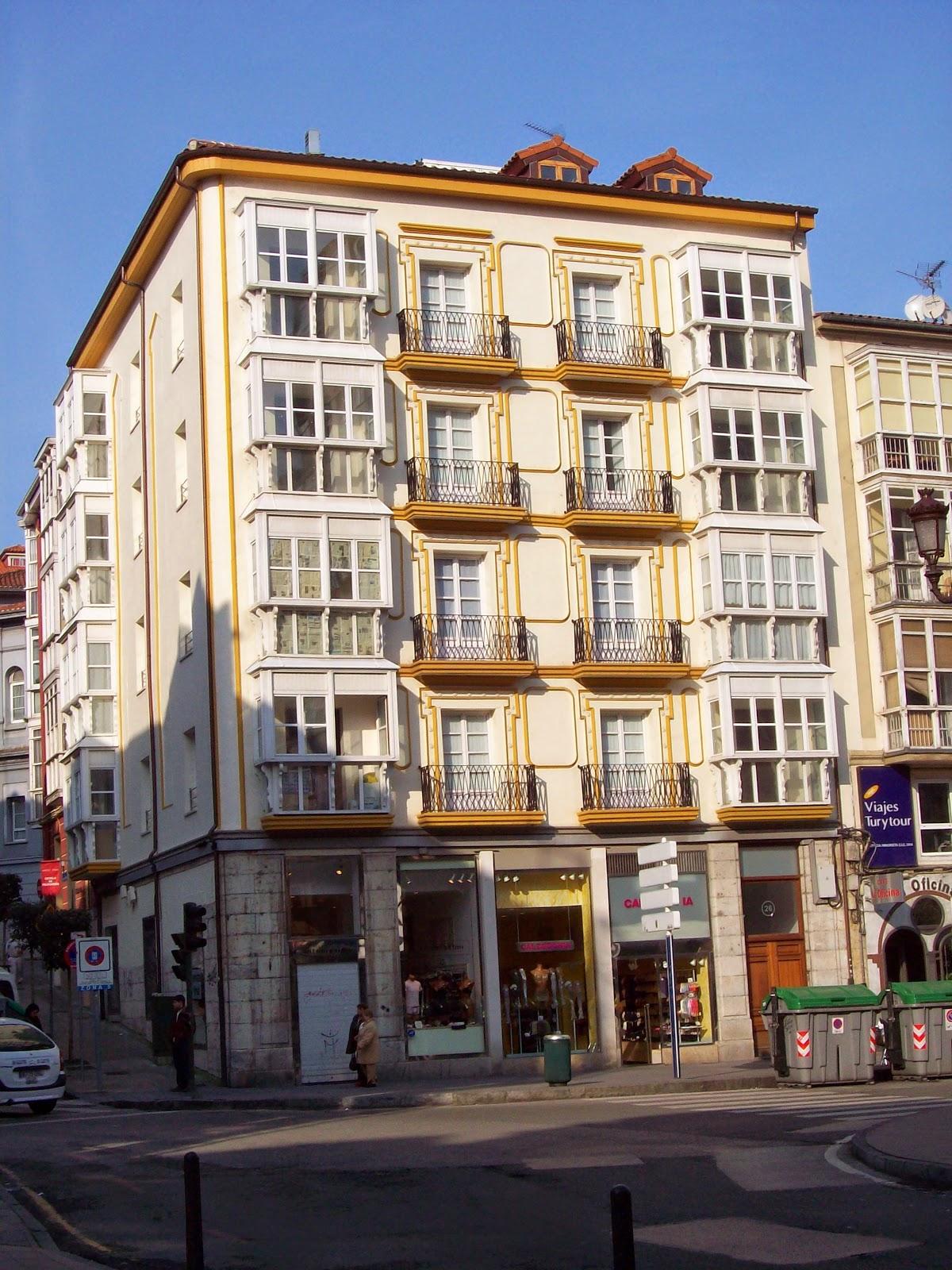 Escenas de santander casas singulares xi - Casas singulares madrid ...