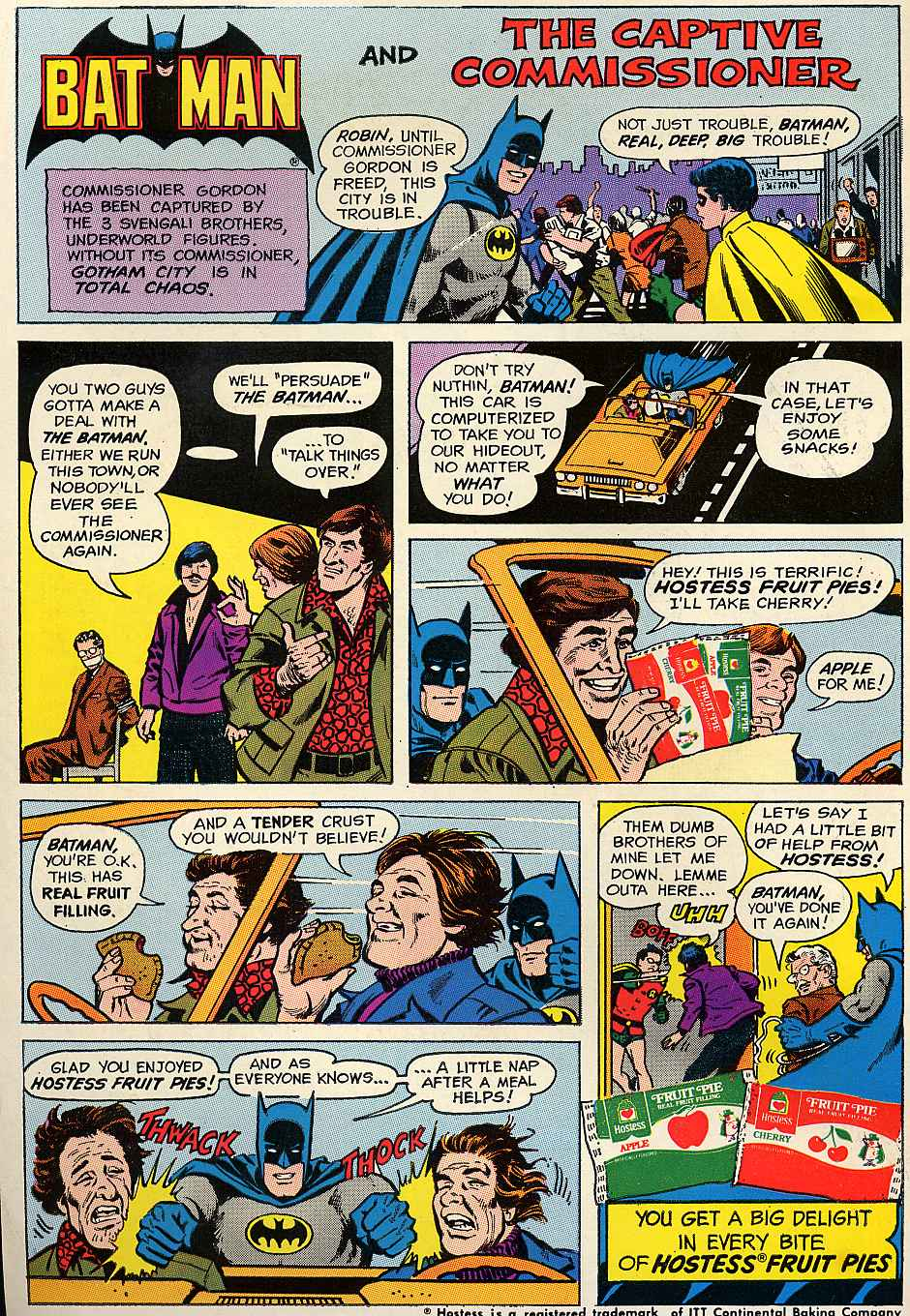Our Fighting Forces (1954) issue 162 - Page 2