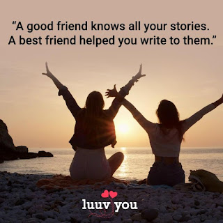 Sad Friendship Quotes in English