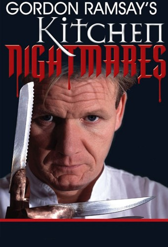 Kitchen Nightmares Spin A Yarn Revisited