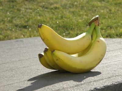 Kesehatan, Manfaat buah dan sayur, pisang, manfaat pisang, kandungan gizi pisang, nutrisi pisang, buah pisang,