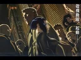 Phim Ghost in the Shell: Arise - Border:4