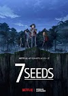 7 SEEDS adaptado al anime