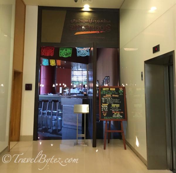Amerigos Bar & Restaurant