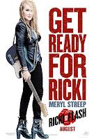 Ricki Và Hành Trình Hạnh Phúc - Ricki And The Flash