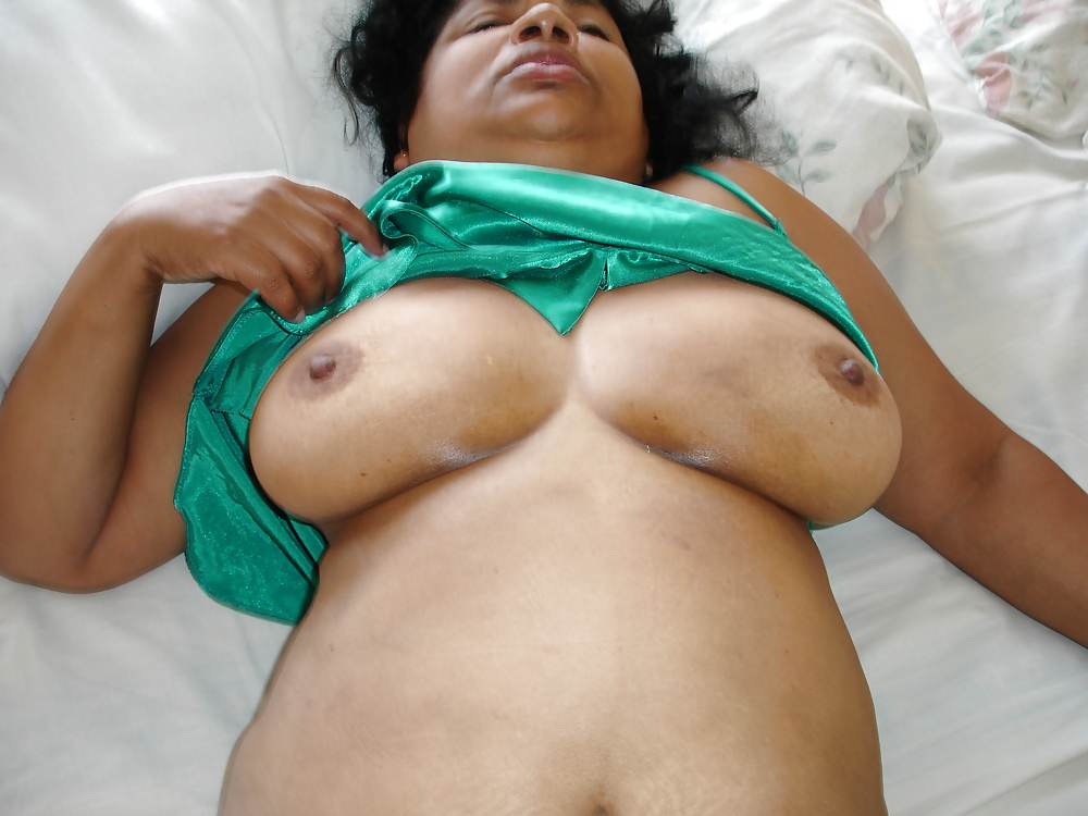 Congo nude fat women