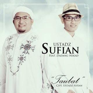 Lirik : Ustadz Sufian feat. Dadang Nekad - Taubat