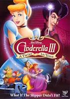 Cenusareasa 3 ONLINE DUBLAT IN ROMANA ( Întoarcerea în timp) Cinderella III – A Twist in Time