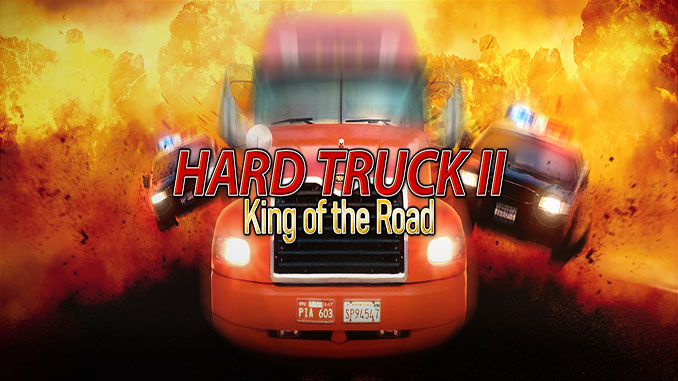 Hard Truck 2: King of the Road PC Game Download