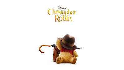 Christopher Robin Movie New HD Wallpapers