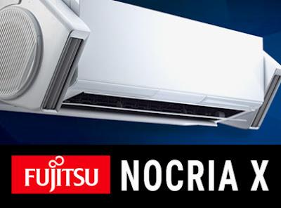 Nocria X Fujitsu